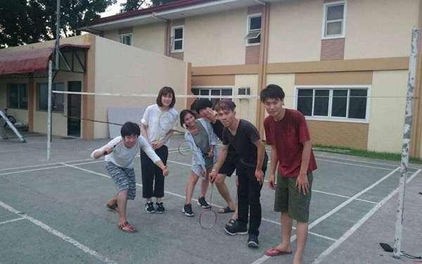 hy-badminton